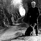 John McGahern with dog.jpg