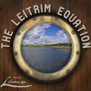 Leitrim Equation 1 CD - featuring Lúnasa