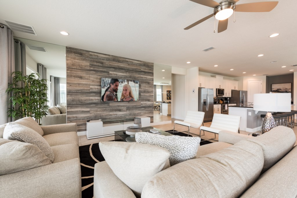 Living Room- Neto