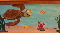 dr t turtle