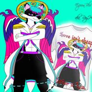 Zoa Shirt