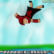 welcome to minecraft