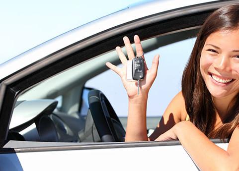 買什麼車最適合?