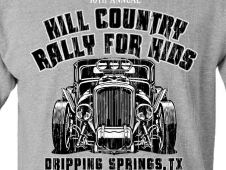 2016 HC Rally T Shirt