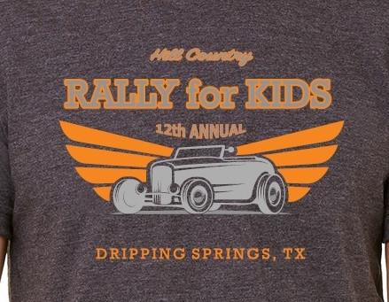 2018 HC Rally T Shirt