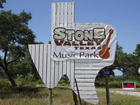 June 11 2016 @ 8PM At Stone Valley Music Park