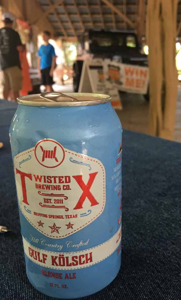 2018 Beer Sponsor
