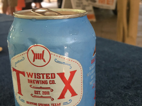 Thank You Twisted X Brewing Company