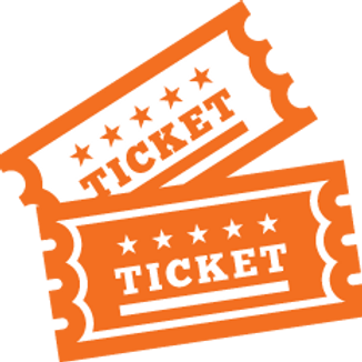 Gala Ticket Saturday, May 2nd, 2020 6:30-10 P.M.
