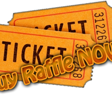 Raffle Ticket Bundle (6 tickets)