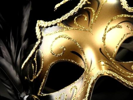 """Tonight, """"Mask""""arade Gala at Hog Heaven, May 8th 2021"""