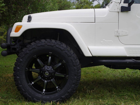 2016 Jeep Story