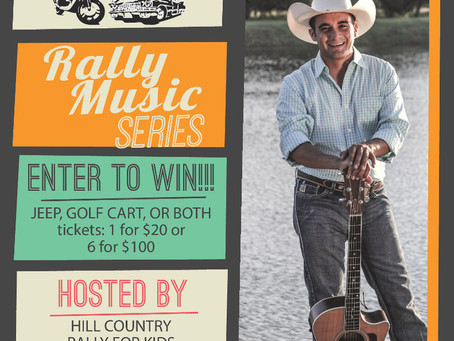 July 23 2016 6pm - 8pm Concert Music Series at The Rusty Mule
