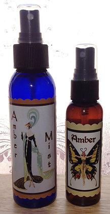 Amber Mist