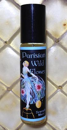 Parisian Wild Flower Roll-On