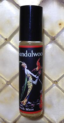 Sandalwood Roll-On