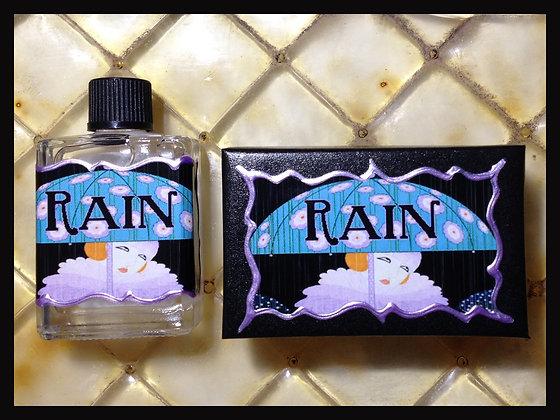 Rain Perfume Oil