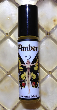 Amber Roll-On