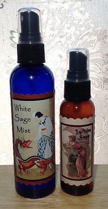 White Sage Mist