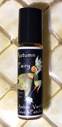 Autumn Fairy Roll-On