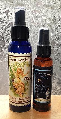 Summer Fairy Mist