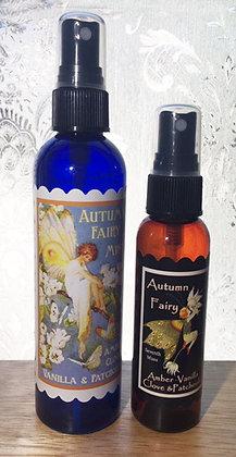 Autumn Fairy Mist