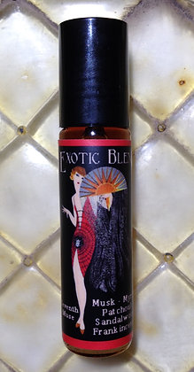 Exotic Blend Roll-On