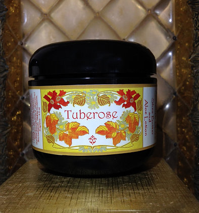 Tuberose Lotion