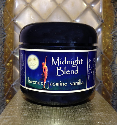 Midnight Blend Lotion