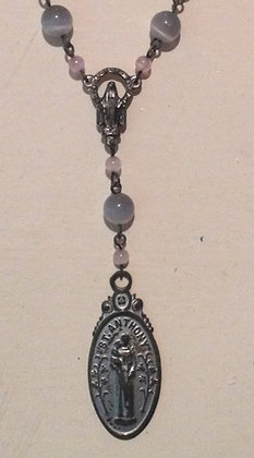 St. Anthony Prayer Beads