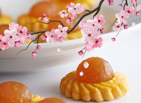 Why are Pineapple Tarts so popular during Chinese New Year?