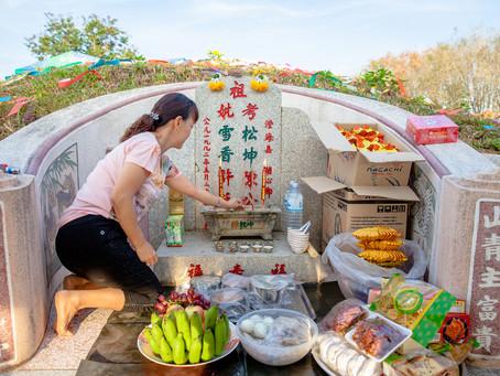 Qing Ming Festival 清明节