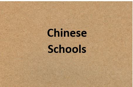 Chinese Schools