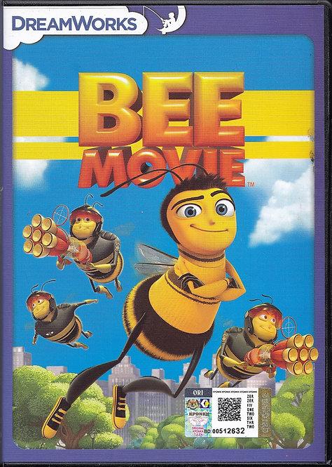 DVD: Bee Movie 蜜蜂总动员