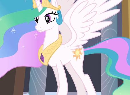Demystifying My Little Pony - 小马宝莉 (xiǎomǎ bǎo lì)