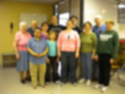 food pantry pictures - Dian's b'day 005.