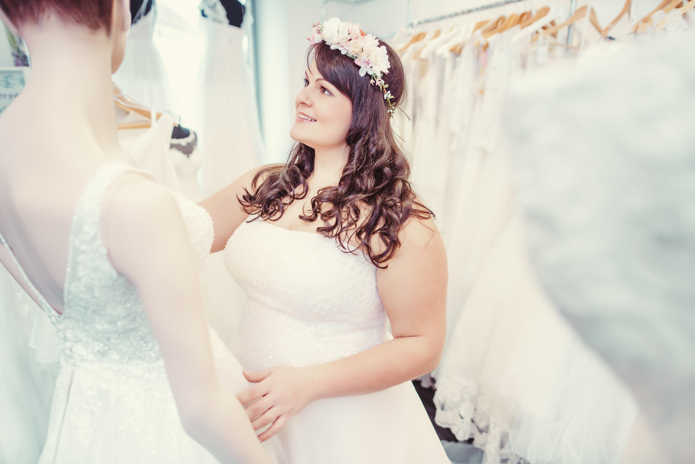 Specialist Bridal Consultant
