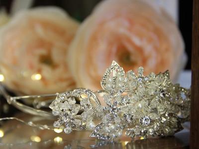 tiara and flowers.jpg