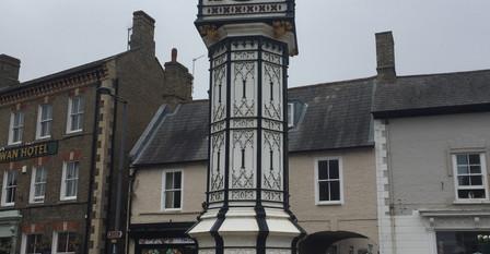 Downham Market Clock Tower.jpg