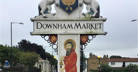 Downham Market Town Sign.jpg