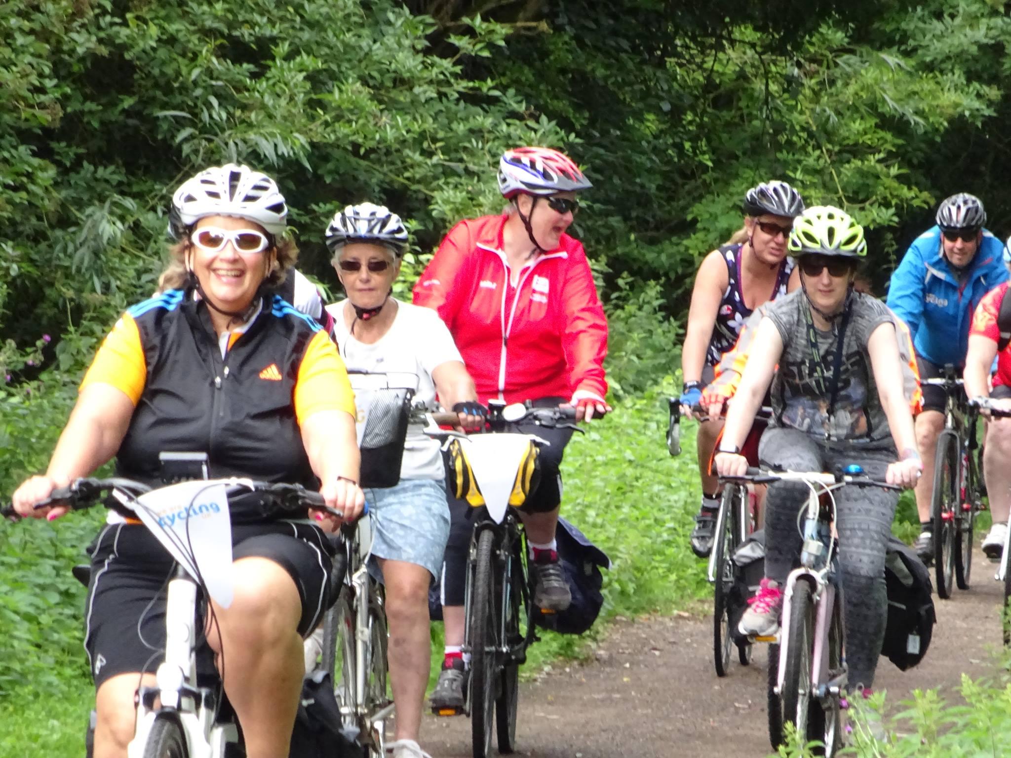 Womens Ride