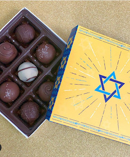Allergen Free Chocolate - No Whey, YES WAY!