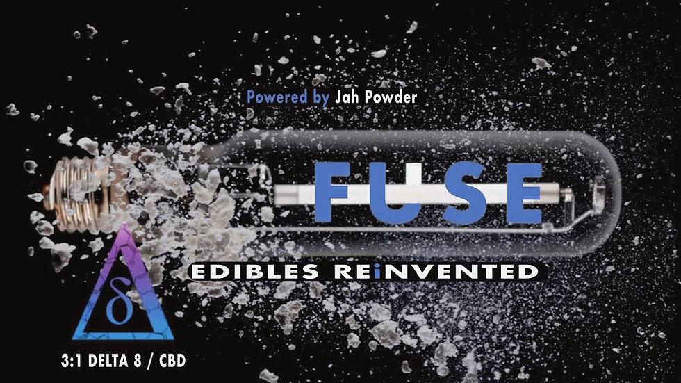 D8 FUSE POWDER