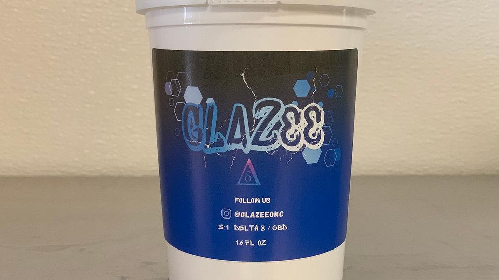 Glazee DELTA 8 cups