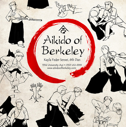 Aikido of Berkeley