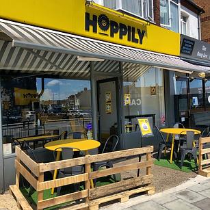 Hoppily Leigh-on-Sea