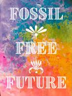 Fossil Free Future