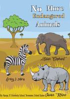 No More Endangered Animals