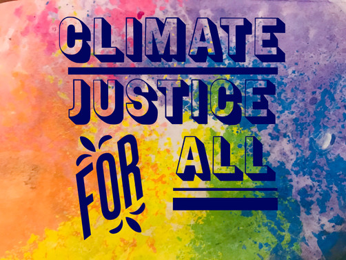 Climate Justice for All