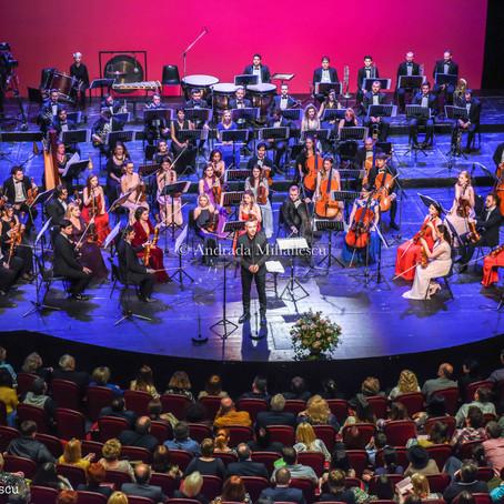 I love Puccini - concert by Fundatia Calea Victoriei